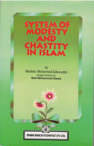 modesty in islam Going out to the world is a long journey every step i take, i do so with pride confidence is all they see as i stride they cannot fathom why my beauty i hide.