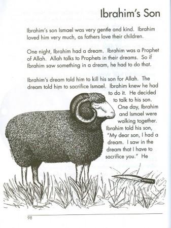 Islamic School Book Grade 1: Eid Mubarak (Susan Douglass)