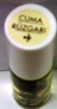 Cuma Ruzgari (Friday Breeze) - 5ml