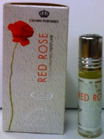 Red Rose - 6ml