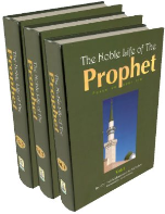 Noble Life of the Prophet (3 volumes)