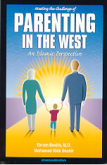 Meeting the Challenge: Parenting in the West
