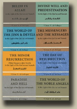 Islamic Creed Series (8 vol)