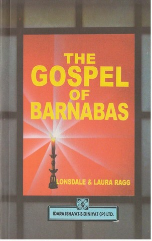 The Gospel of Barnabas (Lonsdale & Laura Ragg)