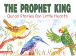 Quran Stories for Little Hearts - The Prophet King (Saniyasnain Khan)