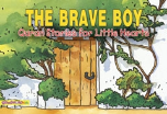 Quran Stories for Little Hearts - The Brave Boy (Saniyasnain Khan)