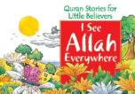 Quran Stories for Little Believers - I See Allah Everywhere (Saniyasnain Khan)