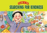 Searching for Kindness, Paperback (Fatima Nabil Alterkait)