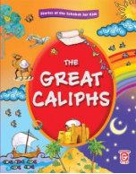The Great Caliphs HB (Vinni Rahman, Nafees Khan, Maria Khan)