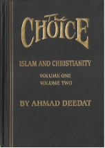 The Choice (volumes 1&2 combined)