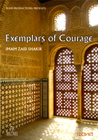 Exemplars of Courage (12 CDs)