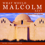 What would Malcom Say? (Zaid Shakir)