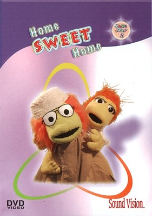 Adam's World 8: Home Sweet Home (DVD)