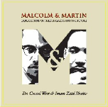 Malcom and Martin - DVD (Zaid Shakir)