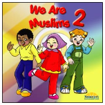 We are Muslims 2 (Audio CD)