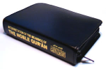 Noble Quran (Pocket size in zipper case)