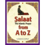 Salaat: The Islamic Prayer from A to Z (Book)