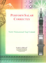 Perform Salah Correctly