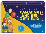 Ramadan and Eid Gift Box (Fawzia Gilani-Williams)