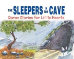 Quran Stories for Little Hearts - The Sleepers in the Cave (Saniyasnain Khan)
