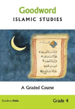 Goodword Islamic Studies Grade 4 - A Graded Course (Saniyasnain Khan / Mohammad Imran Erfani)