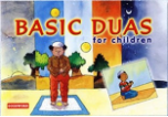 Basic Duas for Children (Sr. Nafees Khan)