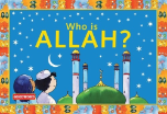 Who is Allah? (Salmah Umm Zainab)