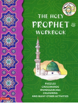 The Holy Prophet Workbook (Tahera Kassamali)