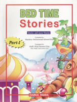 Bedtime Stories, 5 volumes
