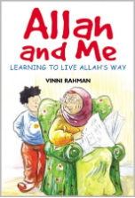 Allah and Me PB (Vinni Rahman)