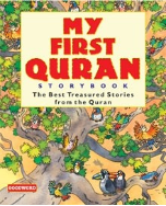 My First Quran Storybook (Saniyasnain Khan)