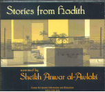 Stories from Hadith (4 CDs)