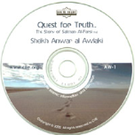 Quest for Truth: The Story of Salman Farsi (RA)