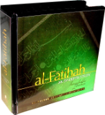 Al-Fatiha: An in Depth Study of Surah Fatiha (28 CDs)