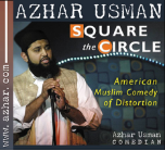 Square the Circle: American Muslim Comedy