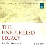 The Unfulfilled Legacy (2 CDs)