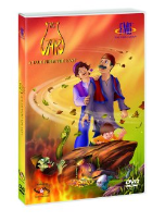 The Jar: A Tale from the East (DVD) English, Arabic, Spanish, & French Versions