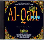 Al Qari PLUS (Software)